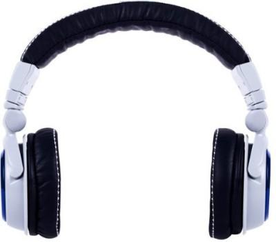 Bigr Audio Mlb Licensed Over-Ear Headphones With Mic, Texas Rangers Headphones