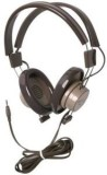 Califone 610-44 Binaural Headphone 3.5Mm...