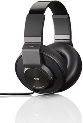 Akg K550 Closed-Back Reference Class Headphones Headphones