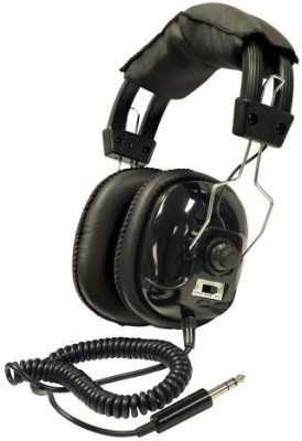 Bounty Hunter Headphones [Head-W] Headphones
