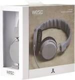 Wesc Unisex Pitston Street Headphones, L...