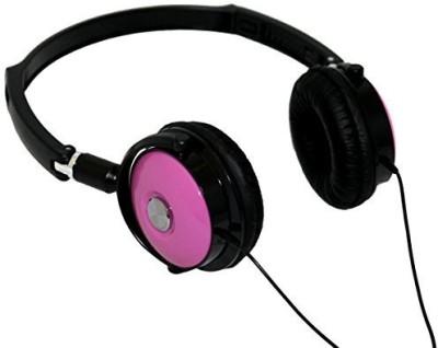 Xtreme Cables Xtreme 99213 Dj Style Foldable Headphones Headphones