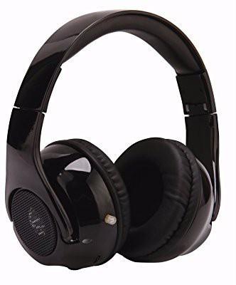 As Seen On Tv 02433 Twist Headphones, /Red/Blue/Black Headphones