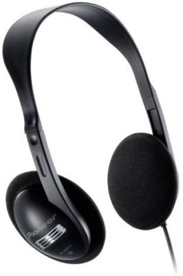 Pioneer Open Air Type Dynamic Stereo Headphones Se-A611 (Japan Import) Headphones