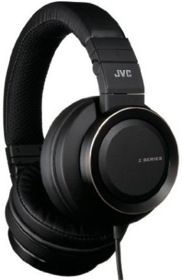 JVC Kenwood Victer Stereo Headphones Ha-Sz2000 Japan Import Headphones
