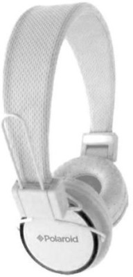 Polaroid Noise Isolating Foldable Studio Headphones Iphone/Ipad/Ipod Compatible Headphones