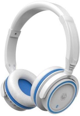 Mqbix Mqbt950Wht Bluetooth Headphones Headphones