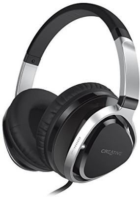 Creative Media Creative Aurvana Live! 2 Headset Hs-Avnlv2-Bk (Japan Import) Headphones