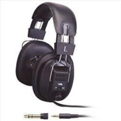 Cyber Acoustics Pro Series Acm-500Rb Headphone Headphones