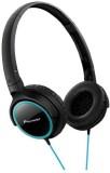 Pioneer Fully Enclosed Dynamic Headphone...