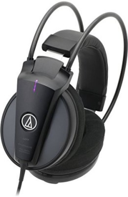 Audio Technica Dnote Sealed Full Digital Usb Headphone High Resolution Sound Source Corresponding Ath-Dn1000Usb Headphones