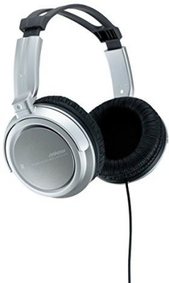 JVC Victor Stereo Headphones | Hp-Rx300 (Japanese Import) Headphones
