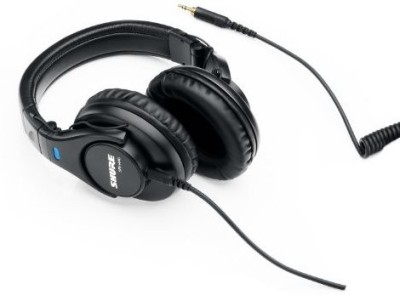 Shure Srh440 Professional Studio Headphones () Headphones