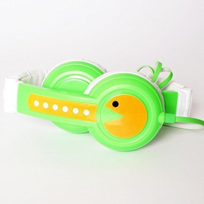 Onanoff Bp--Fd Travelbuddies Kids Headphones Headphones(Orange)