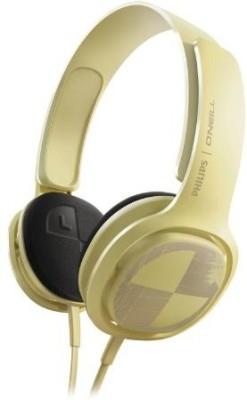 Philips Sho3300Beach/28 ONeill Cruz Headband Headphones Headphones