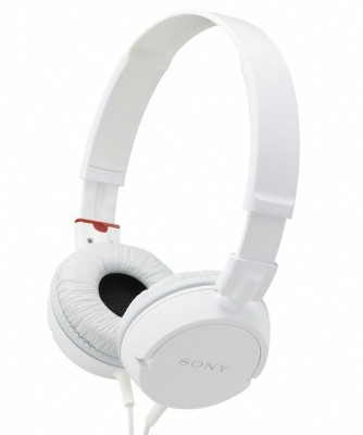 Mobitech ZX100 Stereo Dynamic Headphone Wired Headphones