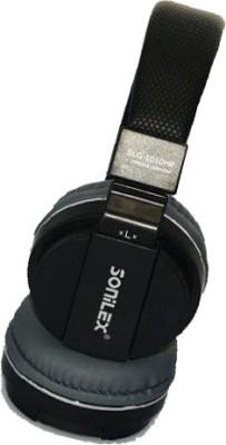 Sonilex SLG-1010HP Over-the-ear Wired Headphones