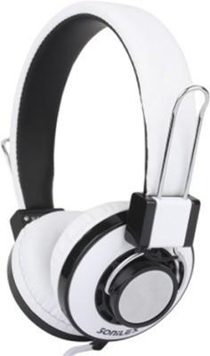 Sonilex SLG-1006HP Over-the-ear Wired Headphones