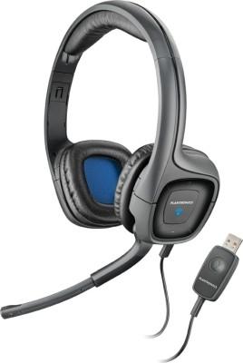 Plantronics Audio 655 DSP Wired Headset