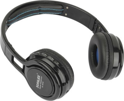 Sonilex SL-BT03 Over-the-ear Wireless bluetooth Headphones