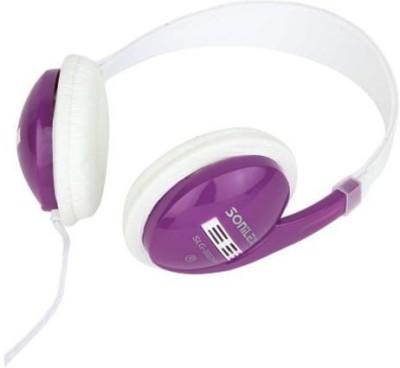 Sonilex Slg-1003 Hp Over-the-ear Wired Headphones