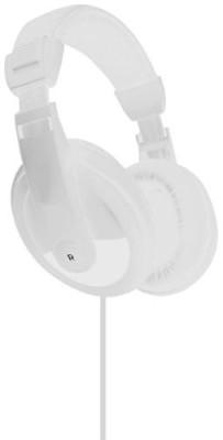 Vibe Dj Style Over-Ear Stereo Headphones Headphones