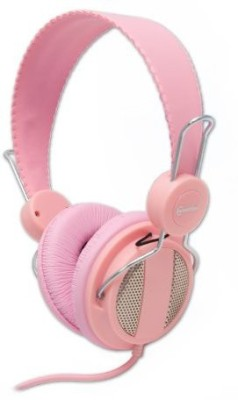 Syba Connectland Cl-Aud63024 Lightweight Headphone For Mobile Devices & Smartphone Headphones