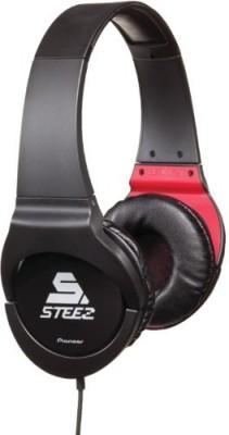 Pioneer Se-Mj721I-K Stereo Headphones, (Discontinued By Manufacturer) Headphones