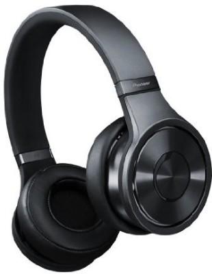 Pioneer Se-Mx9-K Headphones, Indigo Headphones