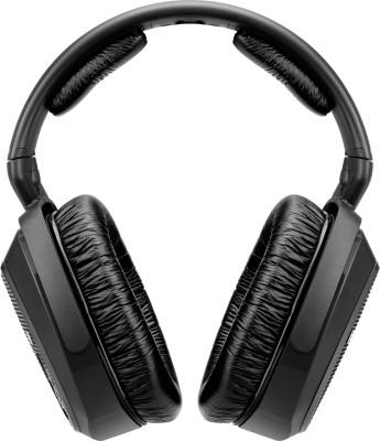 Sennheiser HDR 175 Wireless Headphones(Black, Over the Ear)