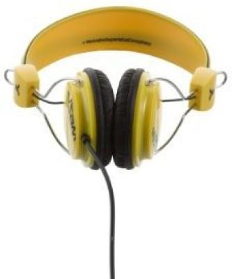 Wesc Bongo Headphone (Dandelion ) Headphones
