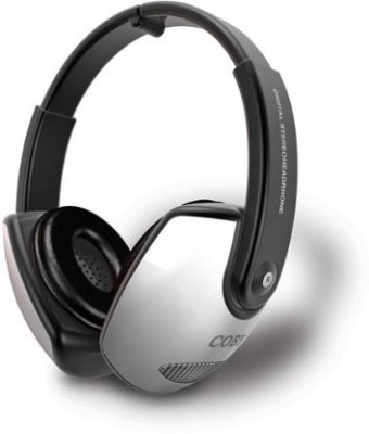 Coby Cv163 Full Size Folding Digital Stereo Headphones With Volume Control, (Discontinued By Manufacturer) Headphones