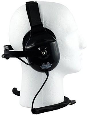 Race Day Electronics Rde-058 Headphones Headphones