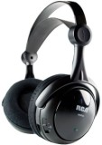 Rca Whp141B 900Mhz Wireless Stereo Headp...