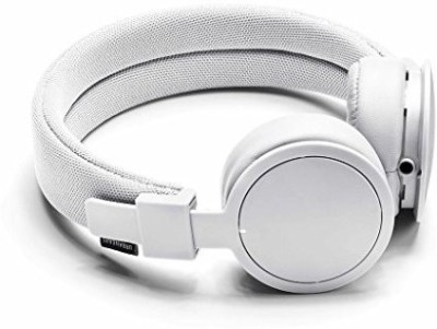 2Po Urbanears Plattan Adv Wireless - Collapsible Headphones With Handmade Drivers, Remote And Sharing Zoundplug - True Wired bluetooth Headphones