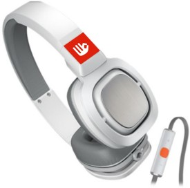 mozybo mozy55head Wired Headphones