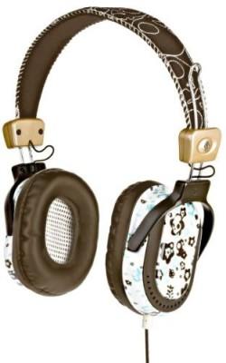 Skullcandy Agent Headphones Smart And Ditzy (2010 Color), One Size Headphones