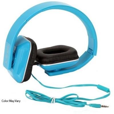 Sound Logic Soundlogic Dynabass Foldable Headphones Headphones