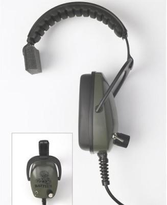 Detectorpro Headphones Detectorpro Rattler Metal Detector Headphones Headphones