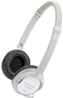 Panasonic Outdoor Headphone Rp-Htr70-W (Japan Import) Headphones