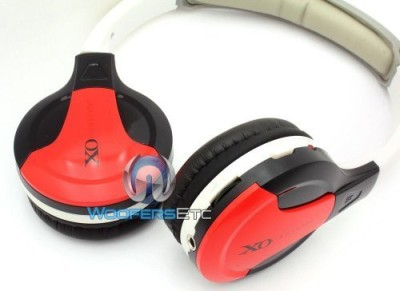 Xo Vision Ir630R Universal Ir Wireless Foldable Headphones Wired bluetooth Headphones