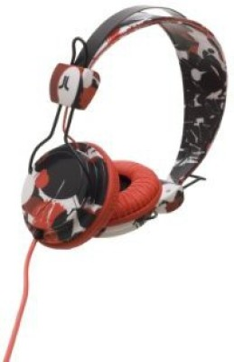Wesc Rae Martini Headphone (Assorted Colors) (Discontinued By Manufacturer) Headphones