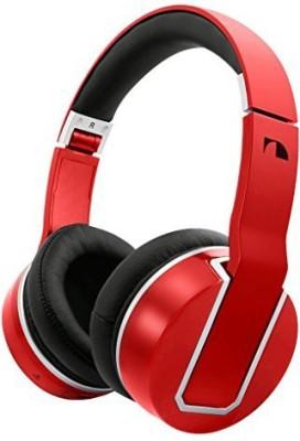 Nakamichi Bluetooth Over Ear Headphones Bthp02 Headphones