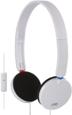 Gadgetcenter Jvc Ha-Sr170-E Kits Over The Head Headphones With Jack Connector 3.5 Mm Headphones