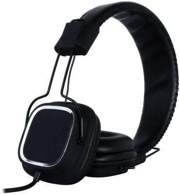 STK UNIHP200BK/PP3 Wired bluetooth Headphones