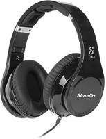Bluedio Electronics - Bluedio R-Wh Wi Headphones (Black) Headphones(Black)
