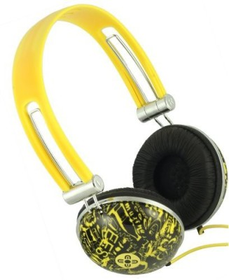 Moki Acc Hpdy Dome Headphones - (Discontinued By Manufacturer) Headphones