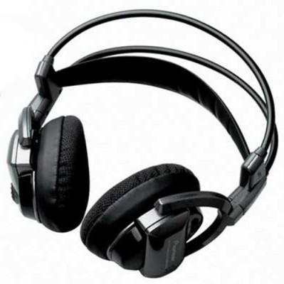 Pioneer Se-Dir800C Wireless Headphones With Dolby Headphone Technology Wired bluetooth Headphones