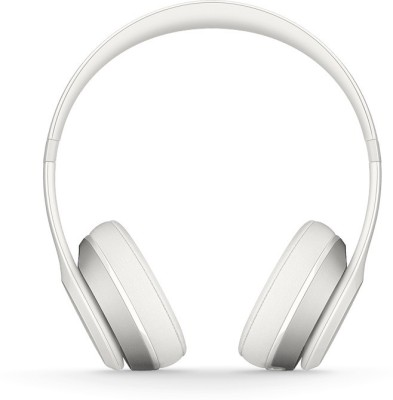 STERN & LOWE Bluetooth Headphone, Mic, Wireless & With 1 Month Warranty Color White Self Locking Wireless bluetooth Headphones