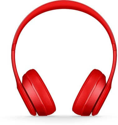 Lowe Bluetooth Headphone, Mic, Wireless & With 6 month Warranty Colour Red Self Locking Wireless bluetooth Headphones